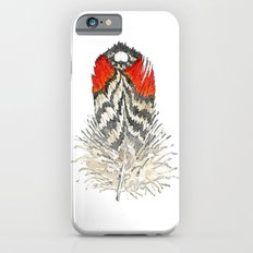 Red Feather - 03 iPhone 6 Slim Case