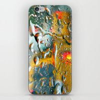 'CLASSIC NYC TAXI' iPhone & iPod Skin