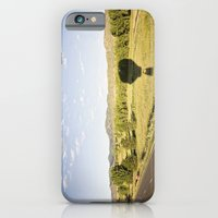 iPhone & iPod Case featuring away we go::denver by Alison Holcomb