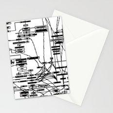 system Stationery Cards