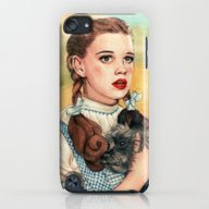 I Don't Think We're In K… iPod touch Slim Case