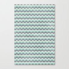 Chevron Canvas Print