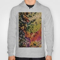 AQUART / PATTERN SERIES 007 Hoody
