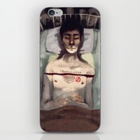 Studied and Observed  iPhone & iPod Skin