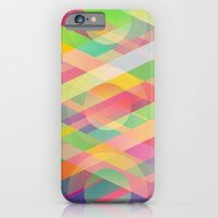 iPhone & iPod Case featuring rybbyn sygnyl by Spires