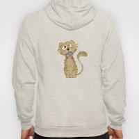 Cat Gift Hoody