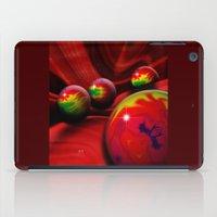 Marbles iPad Case