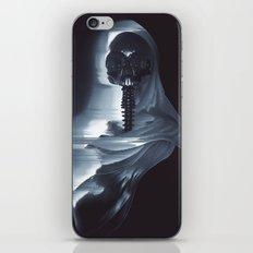 | Gone | Pixel Sort* iPhone & iPod Skin