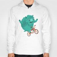 Bicycle Buffalo Hoody
