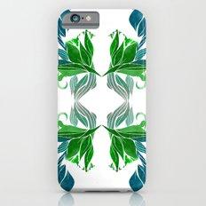 Art Nouveau Pattern  iPhone 6 Slim Case