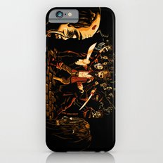 The Last Stand! Slim Case iPhone 6s