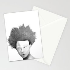 AlBINO  Stationery Cards