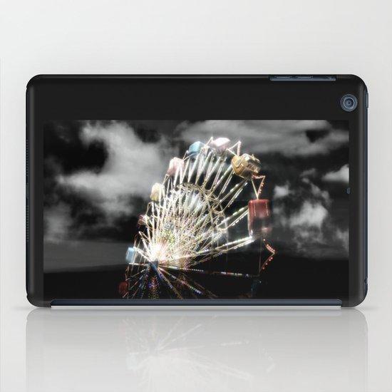 Circle of Life iPad Case