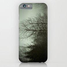 Tree mist iPhone 6 Slim Case