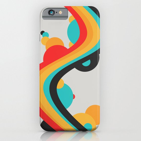 Summer Boom iPhone & iPod Case