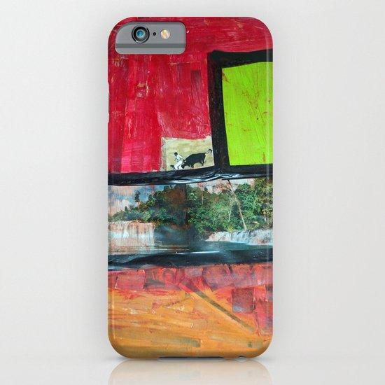 NO MORE BULLSHIT IN PARADISE iPhone & iPod Case