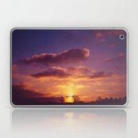 Morning Hues Laptop & iPad Skin