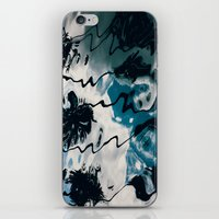 Perspective.  iPhone & iPod Skin