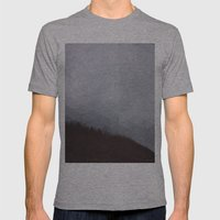 Greatest Unknown  Mens Fitted Tee Athletic Grey SMALL
