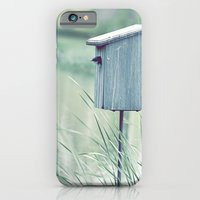 {Swallow House} iPhone 6 Slim Case