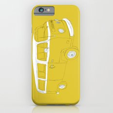VW T2 Microbus iPhone 6 Slim Case
