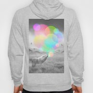 The Echoes Of Silence Hoody