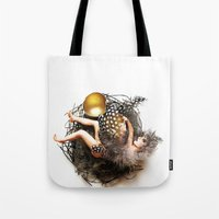 Empty Nest Tote Bag