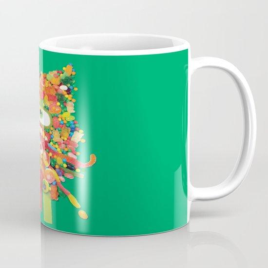 Sweet Monster Mug