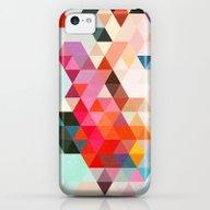 Heavy Words 01. iPhone 5c Slim Case