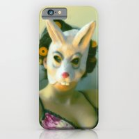 iPhone & iPod Case featuring NN by Carla Broekhuizen