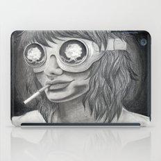 Self Destruct iPad Case