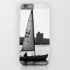 Sailboat iPhone 6s Slim Case
