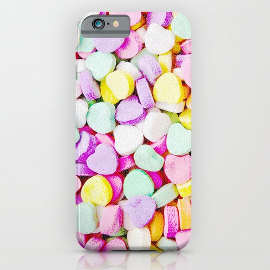 CANDY HEART - for IPhone - iPhone & iPod Case