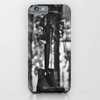 iPhone & iPod Case featuring Remembering by Cindy Munroe Photography