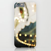 iPhone & iPod Case featuring In Dreams by Melanie Alexandra