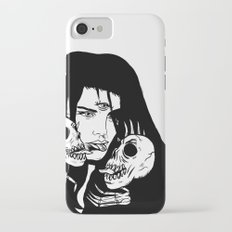 Lady Death Trip Slim Case iPhone 7
