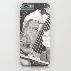 The Note Waltz iPhone 6 Slim Case