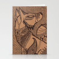 Sundog Stationery Cards