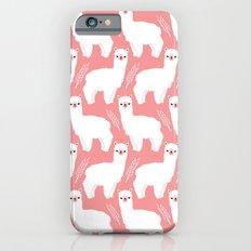 The Alpacas II iPhone 6 Slim Case