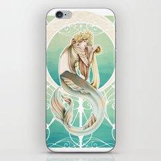 SIRENE :: MERMAIDS iPhone & iPod Skin