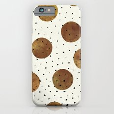 Mixed Dots iPhone 6 Slim Case