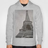 Untitled (Eiffel Tower) Hoody