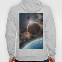 Welcome To The Space Hoody