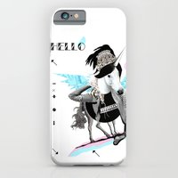 ---->HELLO PEGASUS!  iPhone 6 Slim Case