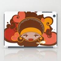 Bee-J Color iPad Case