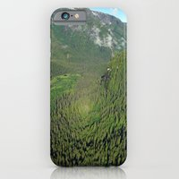 Another Kind of Rainforest iPhone 6 Slim Case