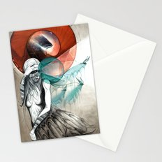 Guiding the Tides Stationery Cards