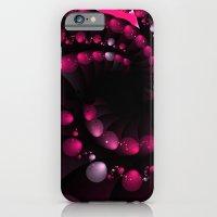 Berry Splash iPhone 6 Slim Case