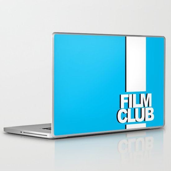 Film Club Laptop & iPad Skin