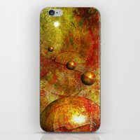 Raising iPhone & iPod Skin
